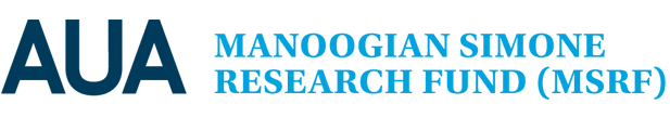 Manoogian Simone Research Fund (MSRF)
